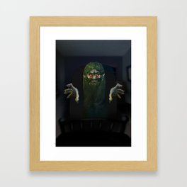 l'Orco Framed Art Print