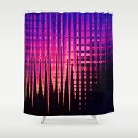 wander Shower Curtains featuring Wander by NaturePrincess