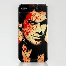 Dexter Slim Case iPhone (4, 4s)