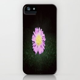 Small Flower #3 iPhone Case