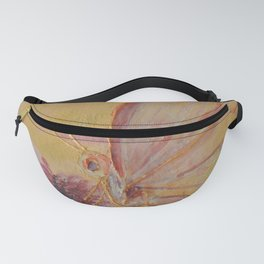 Little mirror butterfly | Petit Miroir papillon Fanny Pack