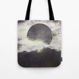 Today is a different day Tote Bag