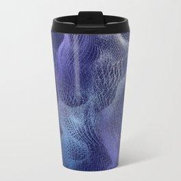 Purple Pixie Dust Travel Mug