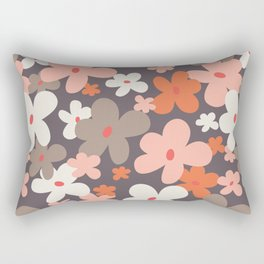Garden Dream - Style B Rectangular Pillow