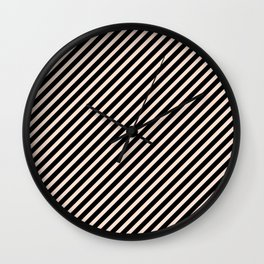'BASIC' 06 Wall Clock