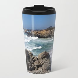 Fort Bragg #1 Travel Mug