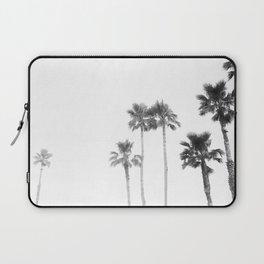 Tranquillity - bw Laptop Sleeve