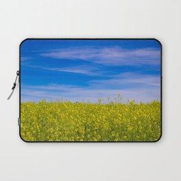 Sky over Swabia Laptop Sleeve