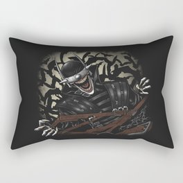 JOKERED Rectangular Pillow