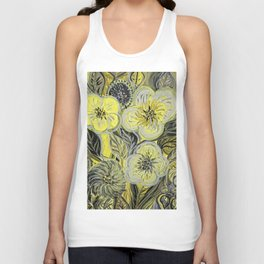 Waiting for Spring Unisex Tank Top
