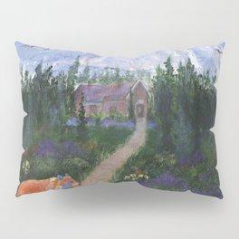Denali Pillow Sham