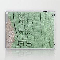 Code  Laptop & iPad Skin