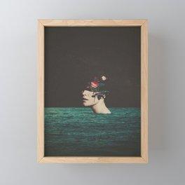 We Heart It Framed Mini Art Print