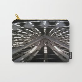 Save Ferris Carry-All Pouch