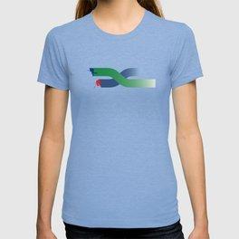 Breakaway - Grassy Field T-shirt