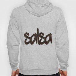Salsa AAA Pattern C Hoody