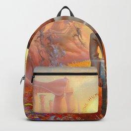 jon bellion human condition 2021 desem Backpack
