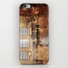 wilderness 8 iPhone & iPod Skin