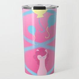 Magic Circle: Pinkie Pie Travel Mug