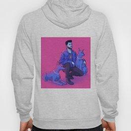 The Weeknd - Abel with Julius + Caesar Hoody