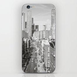 Lower East Side iPhone Skin