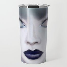 Pastel Goth Travel Mug