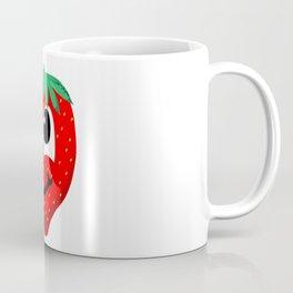 Fresa Coffee Mug