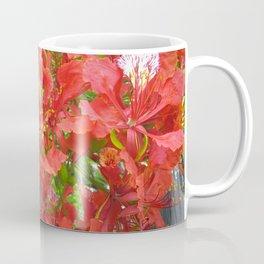 Flamboyan Coffee Mug