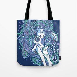 Kernel of Truth Tote Bag
