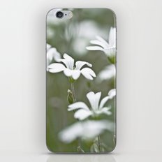 Stitchwort. iPhone & iPod Skin