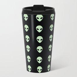 Aliens  Travel Mug