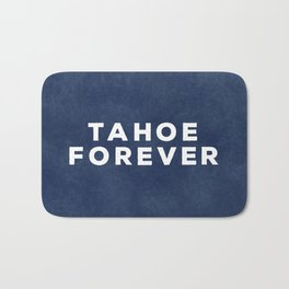 Tahoe Forever Bath Mat
