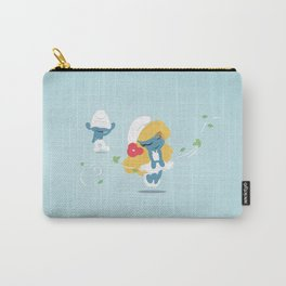 The Smurf Carry-All Pouch
