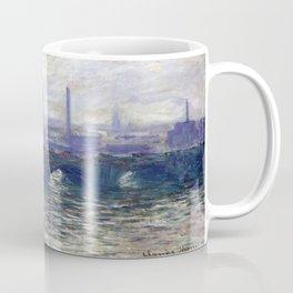 Monet Bridge Coffee Mug