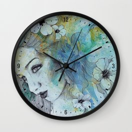 The Lowest Common Denominator Wall Clock