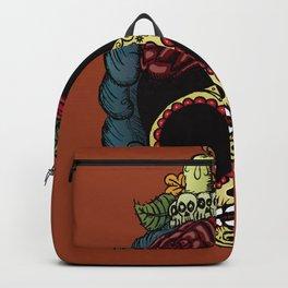 La Catrina Backpack