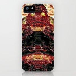 Infernus iPhone Case