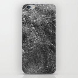 Marbling water iPhone Skin