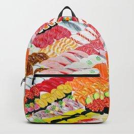 Sushi Backpack