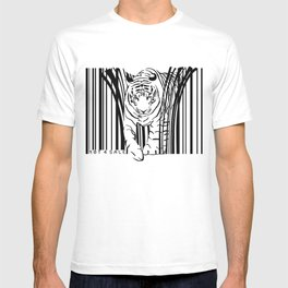 Tigers extinct in 12 years? T-shirt