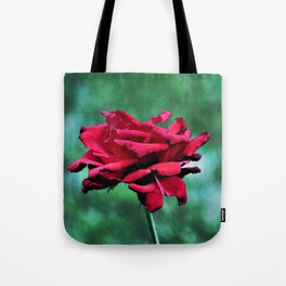 Withered Beauty (ROSE) Tote Bag