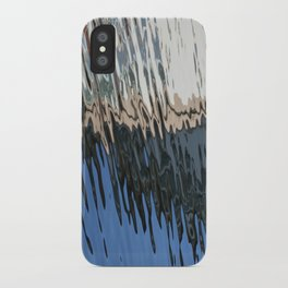 Water surface (5) iPhone Case