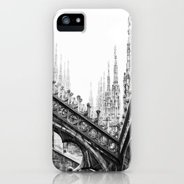 Spires iPhone Case