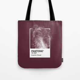 Pantone Series – Cosmic Cloud #2 Tote Bag