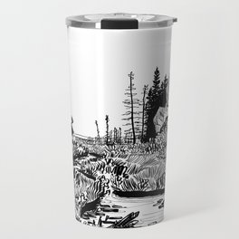 Marsh Travel Mug