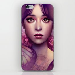 Facade iPhone Skin