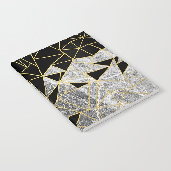 Marble Ab Notebook