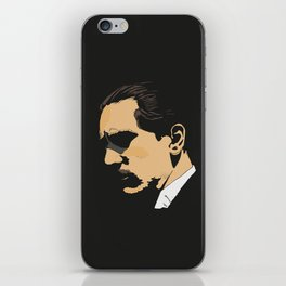 Vito Corleone - The Godfather Part II iPhone Skin