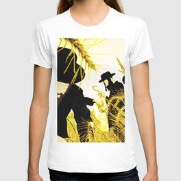 Shavuot holiday T-shirt