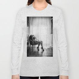 Silvia Long Sleeve T-shirt